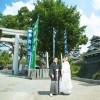 熊本前撮り・加藤神社