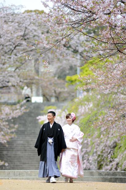 桜前撮り01