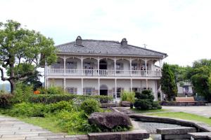 長崎県グラバー園