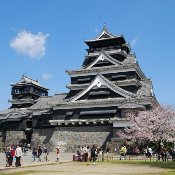 熊本,和装,洋装,前撮り,結婚式当日,,熊本城の歴史