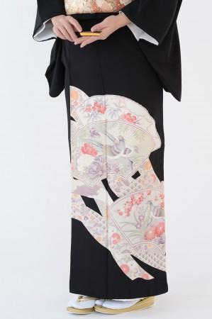 熊本黒留袖025