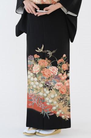 熊本黒留袖027