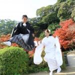 山口,和装,洋装,前撮り,結婚式当日,,前撮り スタジオフィール 山口 長府庭園