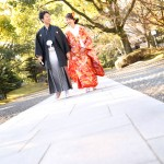 熊本,和装,洋装,前撮り,結婚式当日,,