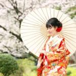 熊本,和装,洋装,前撮り,結婚式当日,,桜熊本城前撮りプラン-04