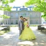 福岡,和装,洋装,前撮り,結婚式当日,,福岡・貴賓館05