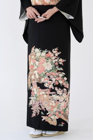 熊本黒留袖047