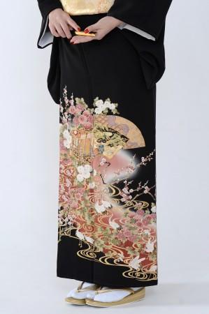 熊本黒留袖049