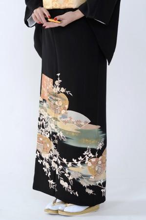熊本黒留袖051