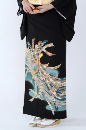 熊本黒留袖060