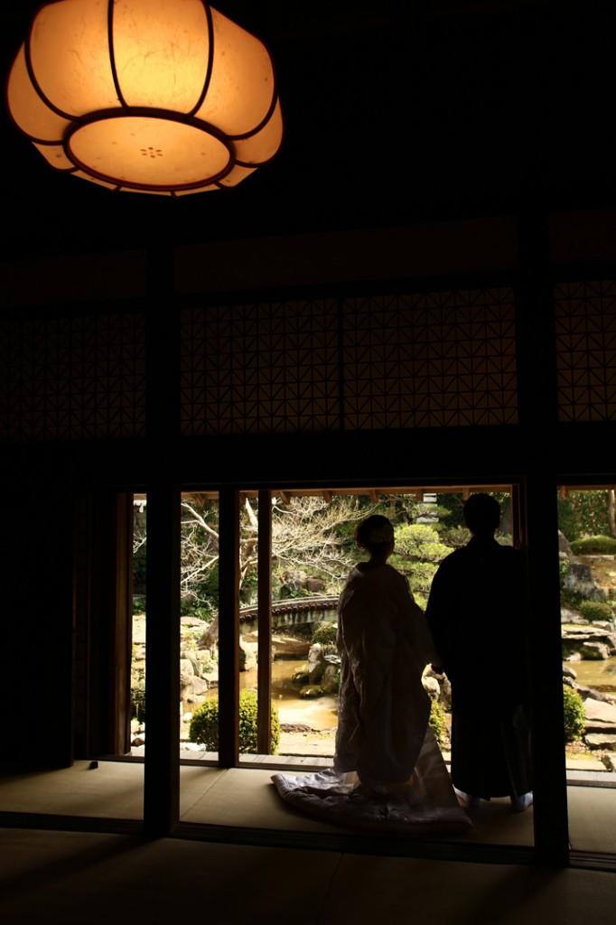 長崎 前撮り 玖島城 大村城 和装