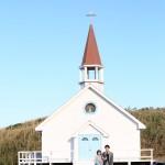 山口,和装,洋装,前撮り,結婚式当日,,海ロケーション山口県角島-02