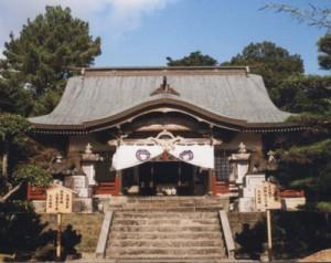 鈴木神社 熊本