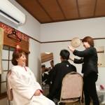 熊本,鹿児島,宮崎,和装,洋装,前撮り,結婚式当日,,加藤神社でお支度
