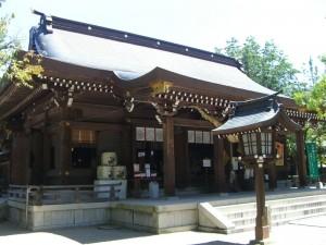 菊池神社 熊本