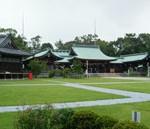 護国神社(大分)