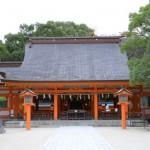 住吉神社(福岡)