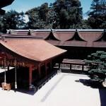 住吉神社(山口)
