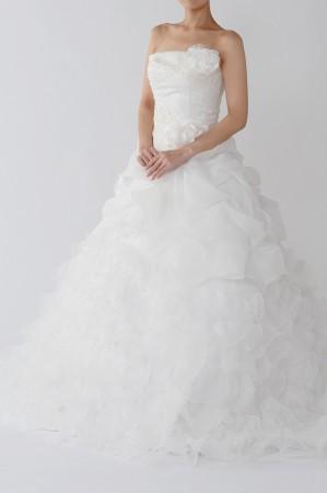 福岡店ウェディングドレス FW-006