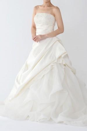 福岡店ウェディングドレス FW-010