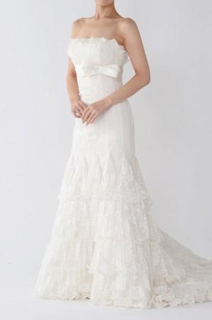 福岡店ウェディングドレス FW-015