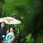 福岡,和装,洋装,前撮り,結婚式当日,,