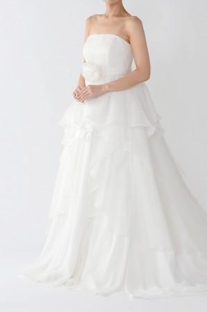 熊本店ウェディングドレス KW-005