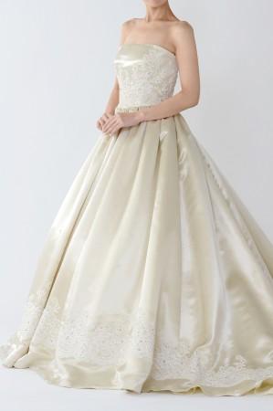 熊本店ウェディングドレス KW-007