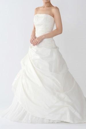 熊本店ウェディングドレス KW-011