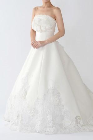 熊本店ウェディングドレス KW-012