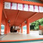 宮地嶽神社