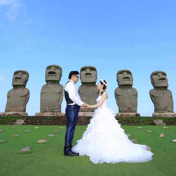 宮崎,和装,洋装,前撮り,結婚式当日,,サンメッセ日南