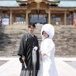 【6~8月撮影】神社挙式 和装レンタルフルサポートプラン限定  色打掛撮影無料-神社挙式