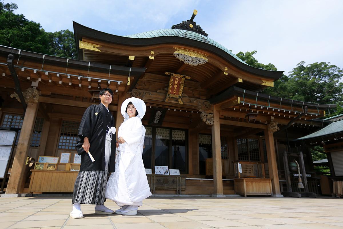 長崎・諏訪神社