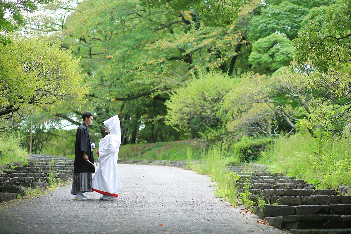 福岡・舞鶴公園