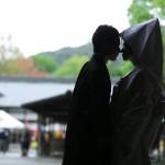 北九州,福岡,和装,洋装,前撮り,結婚式当日,,宗像大社0005
