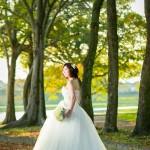熊本,和装,洋装,前撮り,結婚式当日,,江津湖