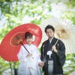 熊本,和装,洋装,前撮り,結婚式当日,,熊本 熊本城