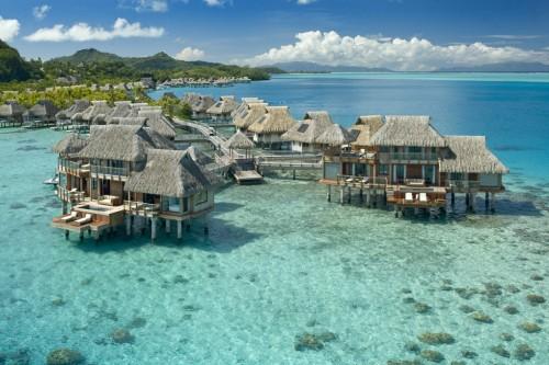 海外リゾートウェディング