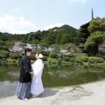 山口,和装,洋装,前撮り,結婚式当日,,前撮り スタジオフィール 山口 瑠璃光寺