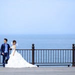 大分,和装,洋装,前撮り,結婚式当日,,大分 スタジオフィール 田ノ浦
