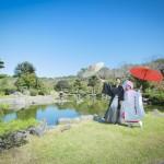 鹿児島,和装,洋装,前撮り,結婚式当日,,