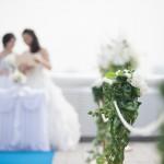 福岡,和装,洋装,前撮り,結婚式当日,,同性婚 LGBTQ スタジオフィール 福岡 ハーバービレッジ