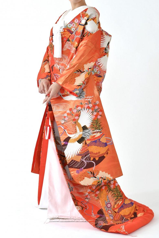 鹿児島色打掛けKA-032