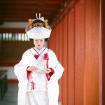 熊本,和装,洋装,前撮り,結婚式当日,,藤崎宮