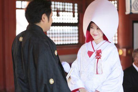 藤崎宮 熊本 神社挙式