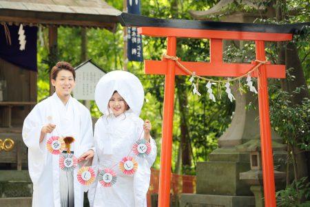 熊本城 加藤神社 スタジオフィール 前撮り 和装