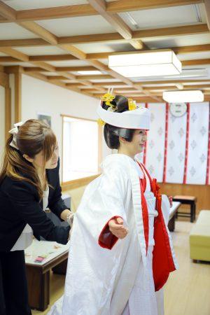 鹿児島 照国神社 神社挙式 スタジオフィール