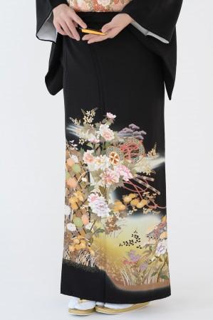 熊本黒留袖021