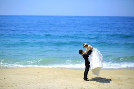 早朝海ロケーション 10,000円割引キャンペーン-福岡・熊本 海ロケーション ドレス14